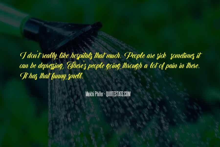 Funny Depressing Sayings #1307337