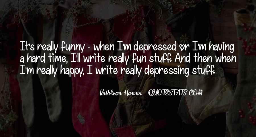 Funny Depressing Sayings #1419716