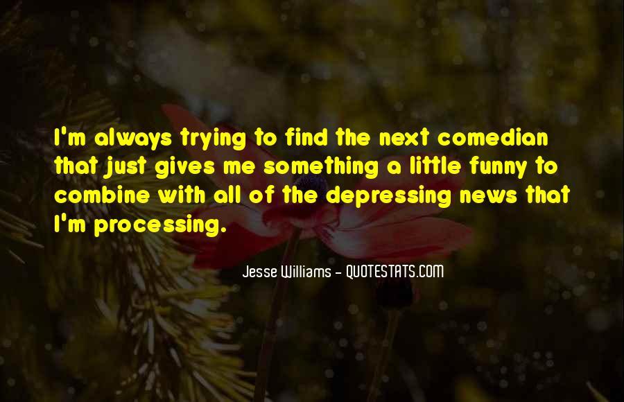 Funny Depressing Sayings #526957