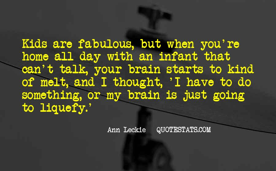 Quotes About Having A Fabulous Day #160185