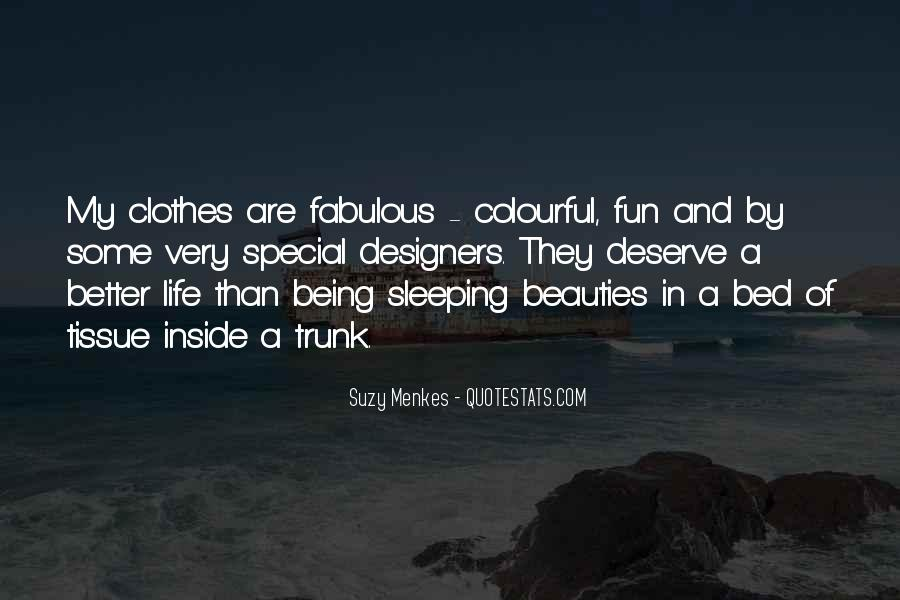 Quotes About Having A Fabulous Day #231420