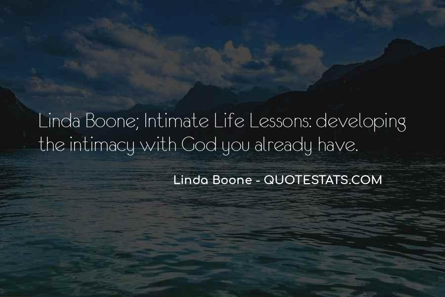 Quotes About Life Lessons With God #1771454