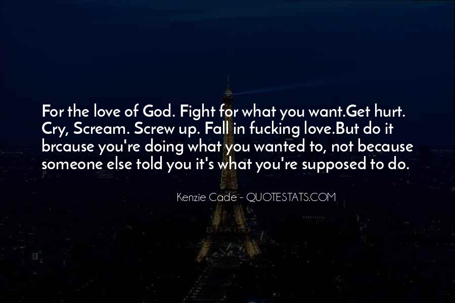 Quotes About Life Lessons With God #212048