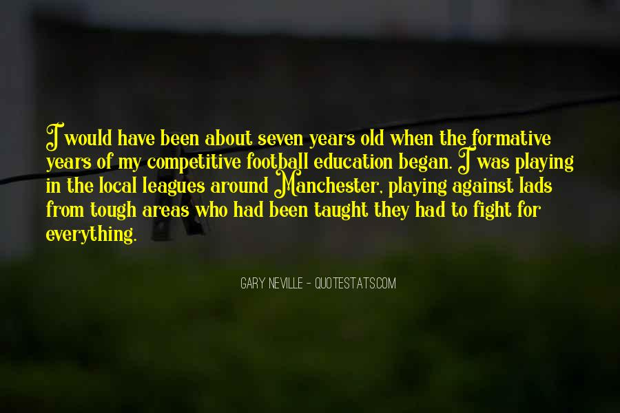 Old Fight Sayings #1013805