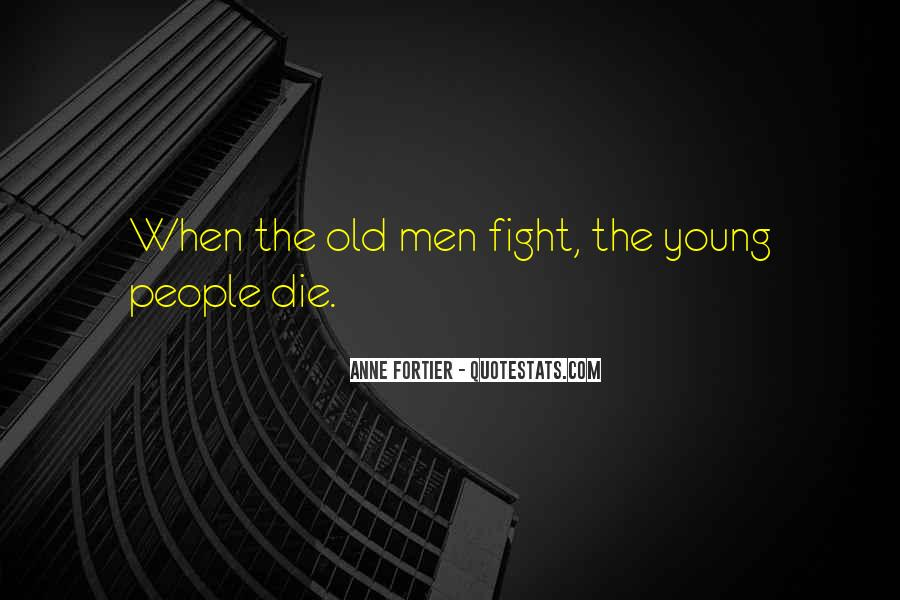 Old Fight Sayings #1477141