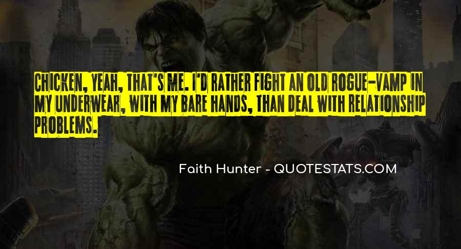 Old Fight Sayings #211283