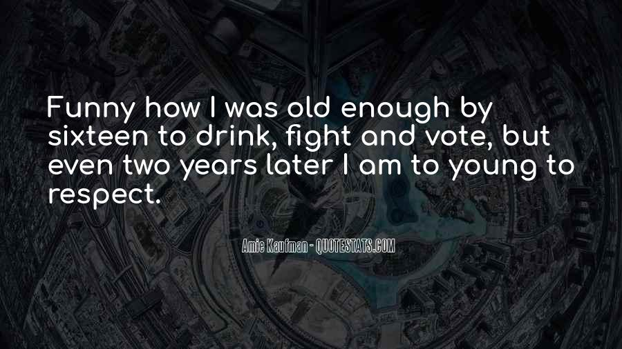 Old Fight Sayings #643546