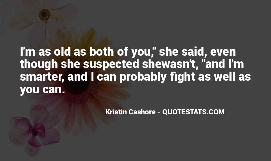 Old Fight Sayings #714956