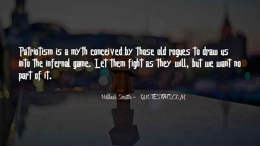 Old Fight Sayings #772138
