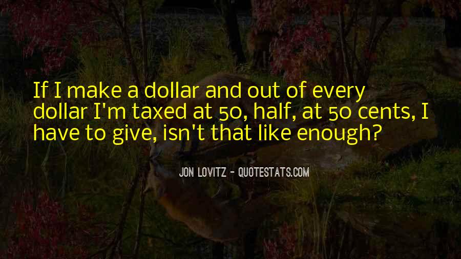 Half Dollar Sayings #1706119