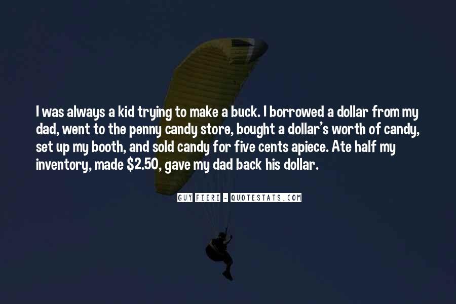 Half Dollar Sayings #466818