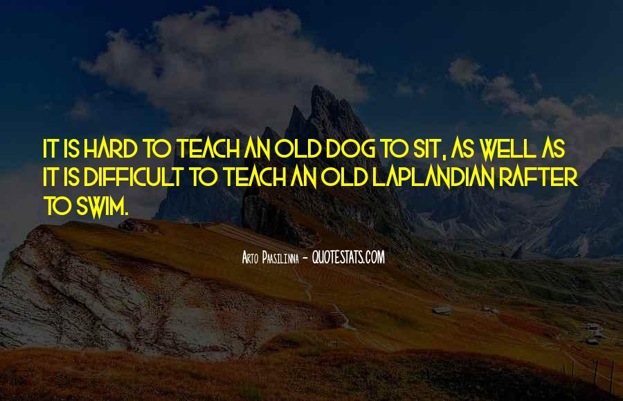 Discipline Quotations Sayings #1563766