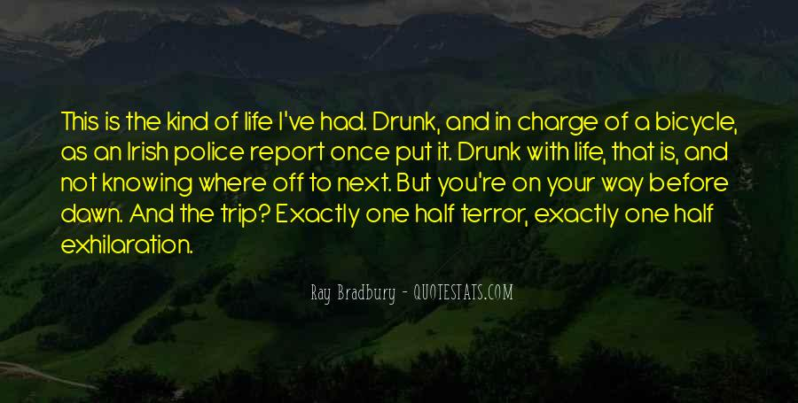 Irish Drunk Sayings #1752063