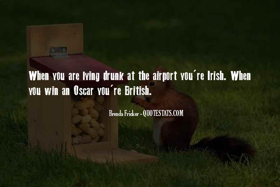 Irish Drunk Sayings #1809580