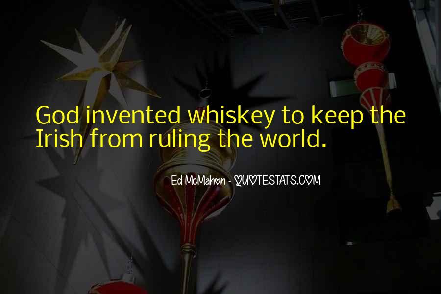 Irish Drunk Sayings #255259