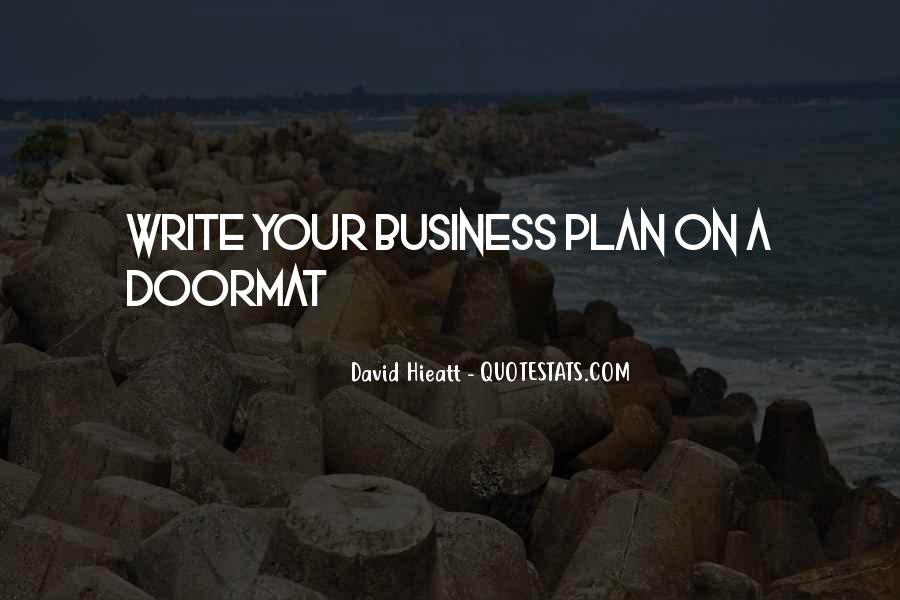 Doormat Quotes Sayings #1718858