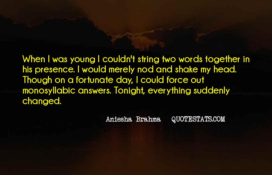 Drama Love Quotes And Sayings #837239
