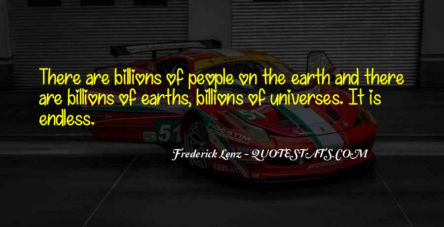 Quotes About 2 Worlds #24322