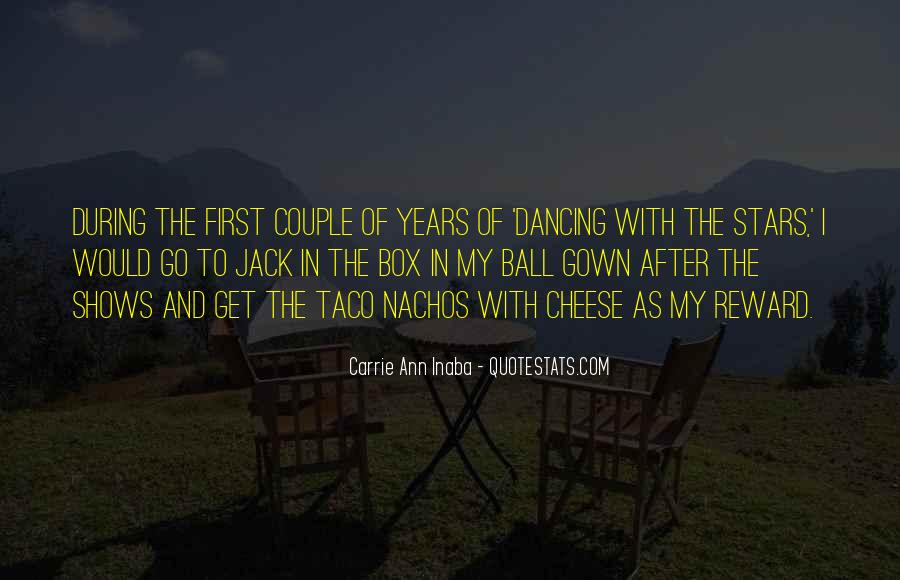 Dancing With The Stars Sayings #1109362