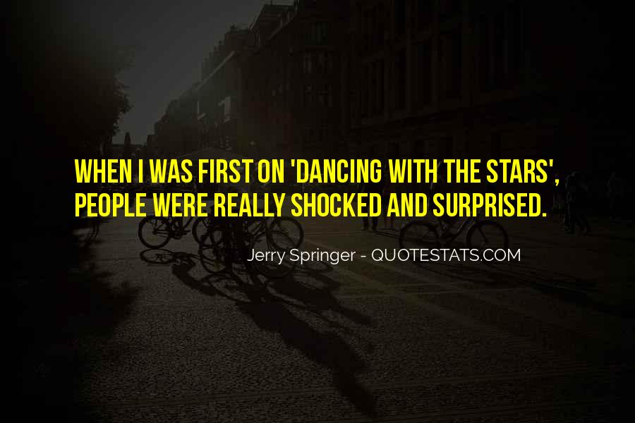 Dancing With The Stars Sayings #1169942