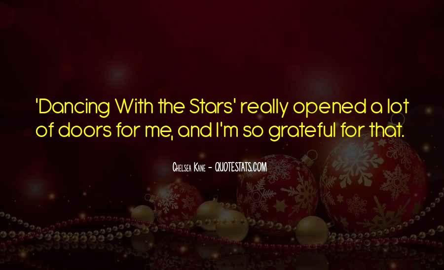 Dancing With The Stars Sayings #1251384