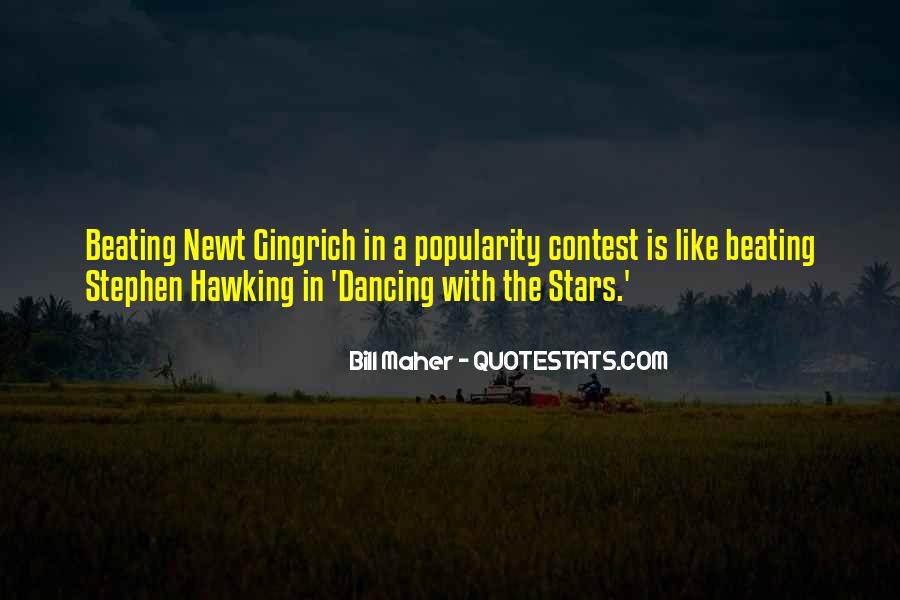 Dancing With The Stars Sayings #1427472