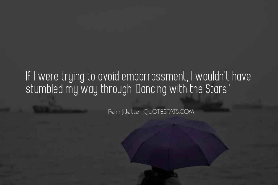 Dancing With The Stars Sayings #1603671