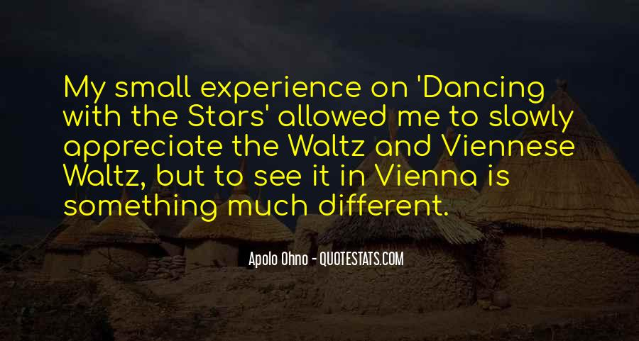 Dancing With The Stars Sayings #1843888