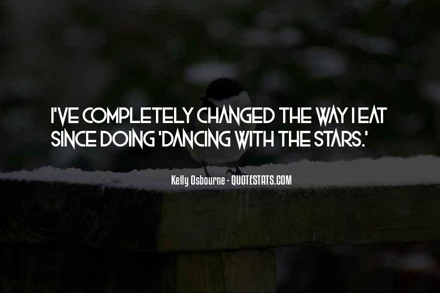 Dancing With The Stars Sayings #471615