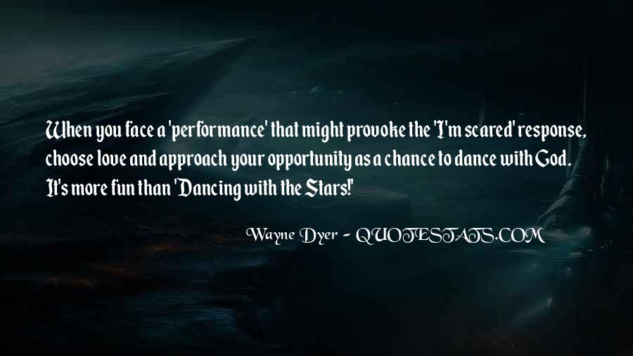 Dancing With The Stars Sayings #576215