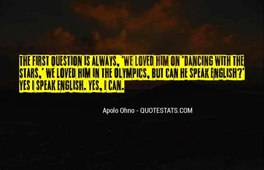 Dancing With The Stars Sayings #718974