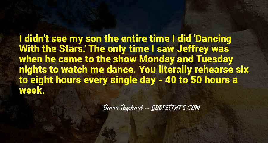 Dancing With The Stars Sayings #749090