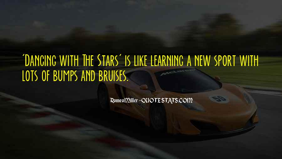 Dancing With The Stars Sayings #791388