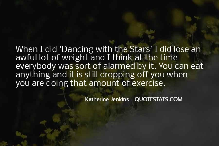 Dancing With The Stars Sayings #994889