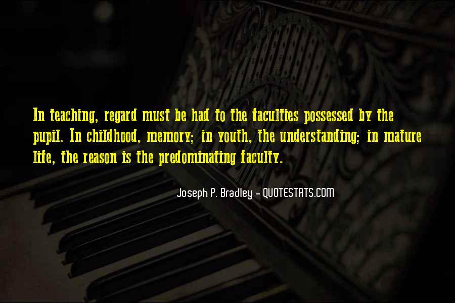 Life Teaching Sayings #194528