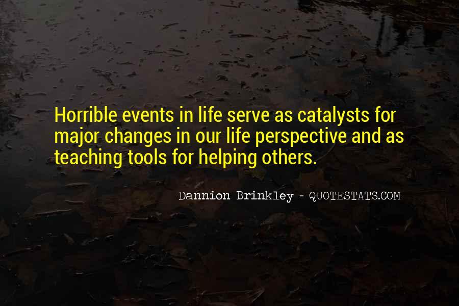 Life Teaching Sayings #368140