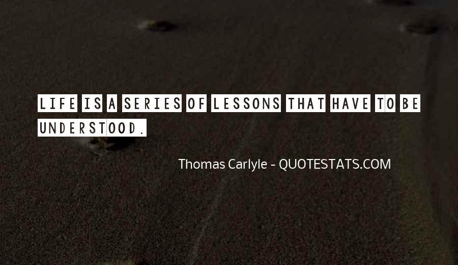 Life Teaching Sayings #453223
