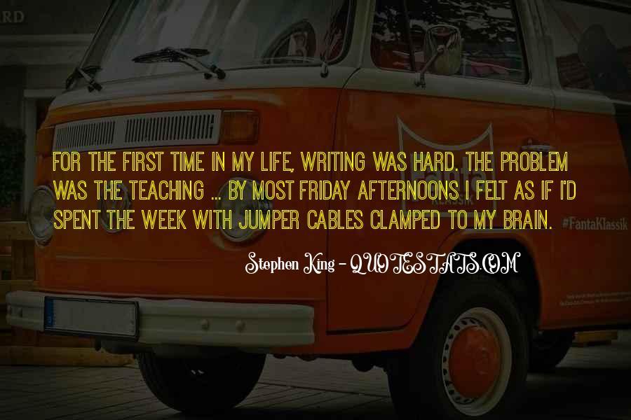 Life Teaching Sayings #525096