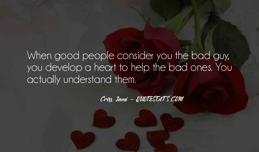 Quotes About Heart Over Brain #96802