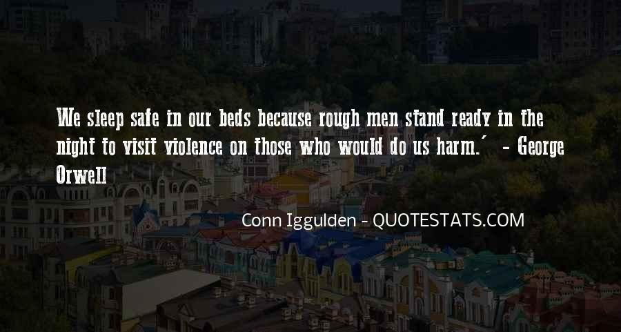 Quotes About Violence In Night #1173312