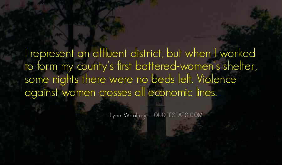Quotes About Violence In Night #141911
