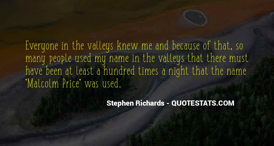 Quotes About Violence In Night #151381