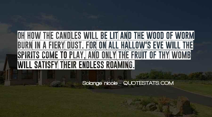 Halloween Eve Sayings #1658616