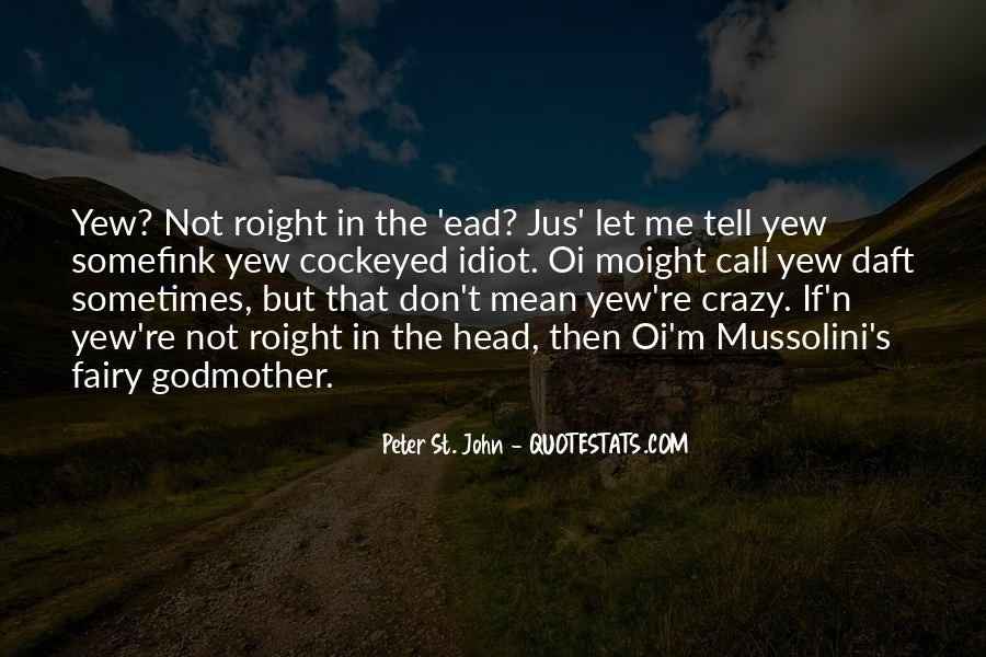 Crazy Female Sayings #1608791
