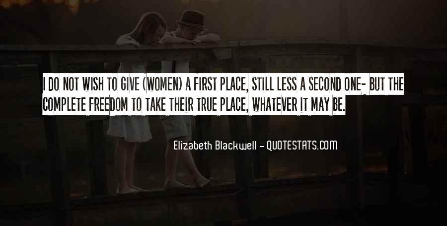 Crazy Female Sayings #462775