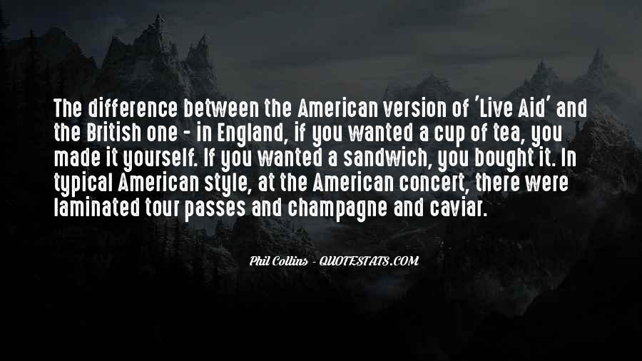 Typical England Sayings #1138195