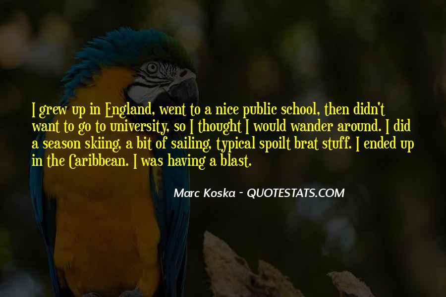 Typical England Sayings #994022