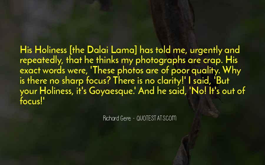 Popular Horde Sayings #265299