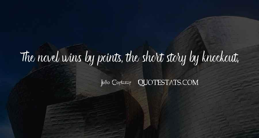 Short Winning Sayings #1061676