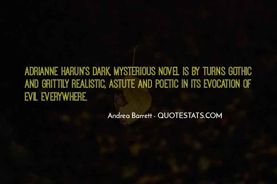 Dark Evil Sayings #1012631